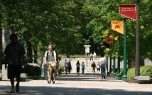 Minnesota Campus